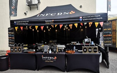Inferno Catering 1