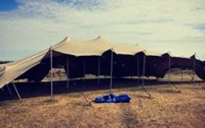 Stretch Tent Southwest 3