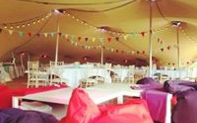 Stretch Tent Southwest 2