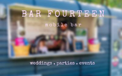 Bar Fourteen Mobile Bar 6