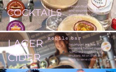 Bar Fourteen Mobile Bar 5
