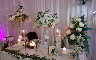 Moments In Time Weddings & Events 2