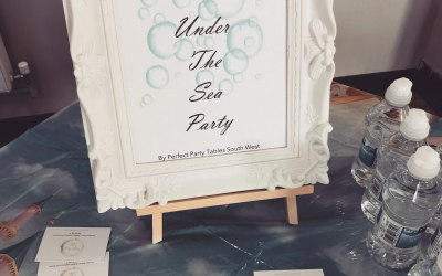 Perfect Party Tables  2