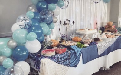 Perfect Party Tables  1
