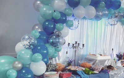 Perfect Party Tables  3