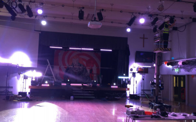 Event Technology Hire