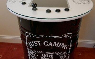 Arcade Drum 60 games