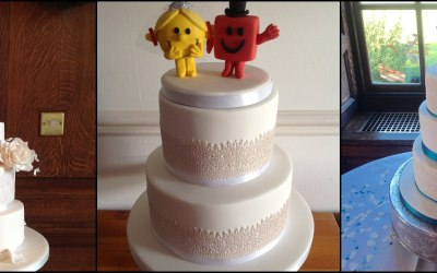 Iced Images Cakes 1
