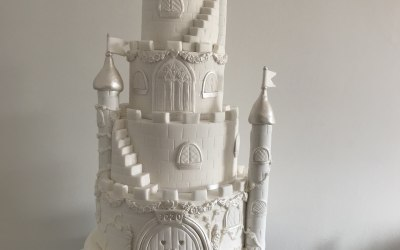 Iced Images Cakes 4