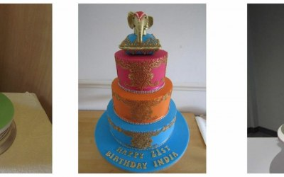 Iced Images Cakes 2