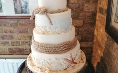 Iced Images Cakes 3