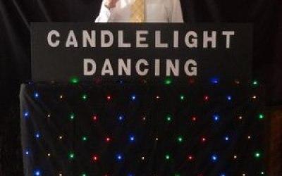 Candlelight Dancing 1
