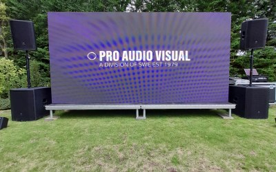 Pro Audio Visual 5