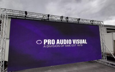 Pro Audio Visual 3