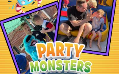 Children's Entertainer's Essex