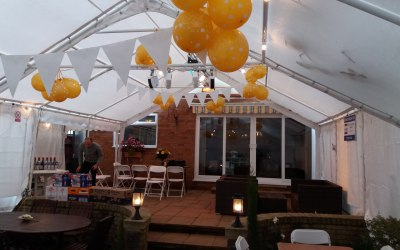 Youngs Marquee Hire 9