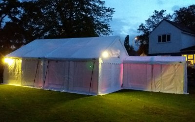 Youngs Marquee Hire 6