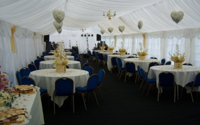 Youngs Marquee Hire