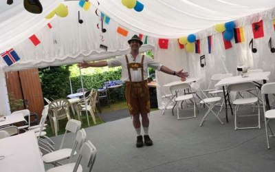 Youngs Marquee Hire 8