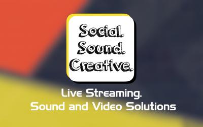 Social Sound Creative 1