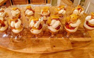 Banofee Cheesecake