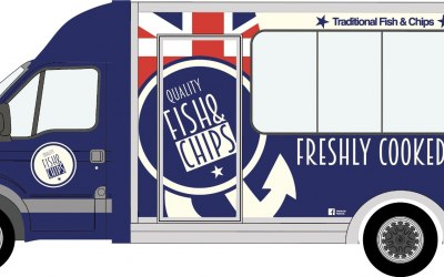 Treats UK - Fish & Chip Vans