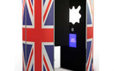 Treats UK - Photo Booths