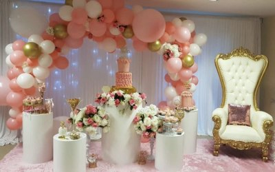SK Hire and Party Suppliers 6