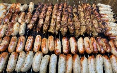 Cheeky Swine Hog Roast Company 9