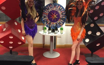 Acorns Events, Prop Hire & Fun Casinos 9