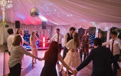 Wedding DJs and Service