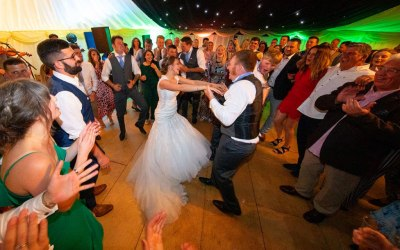 Wedding DJs and Services