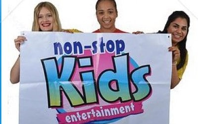 Non Stop Kids Entertainment