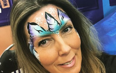 The Face Painter 2