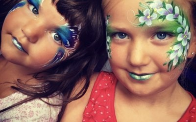 The Face Painter 7