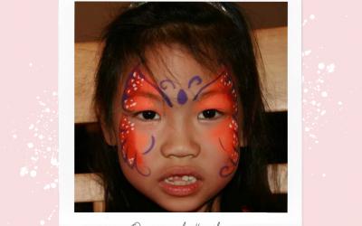 Abc Face Paints  9