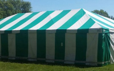 Gazeebo hire