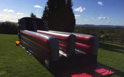 Cheltenham Bouncy Castles 5