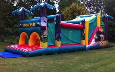 Cheltenham Bouncy Castles 4