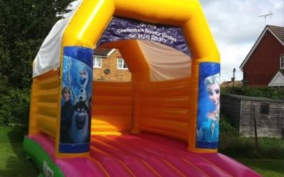 Cheltenham Bouncy Castles 1