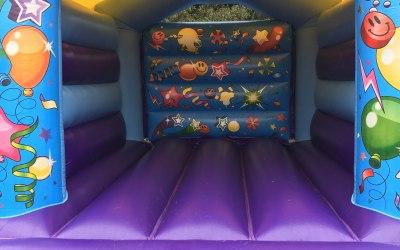 Bounce-On Bouncy Castle Rental 2