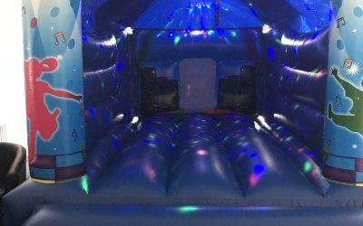 Bounce-On Bouncy Castle Rental 4