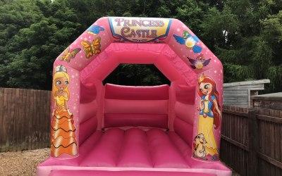 Bounce-On Bouncy Castle Rental 7