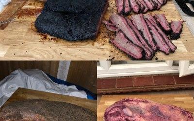 Ridley's BBQ Smoke House  8
