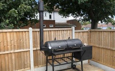 Ridley's BBQ Smoke House  2