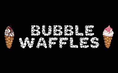 Bubble Waffles 1