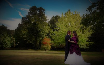 RD Brookes Weddings & Events 4
