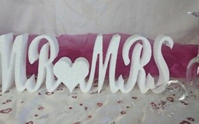 RD Brookes Weddings & Events 8