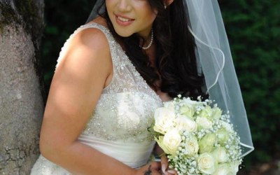 RD Brookes Weddings & Events 7