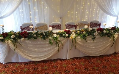 Pure Touch Wedding and Events Styling  2